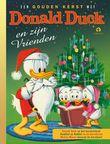 Een Gouden kerst met Donald Duck