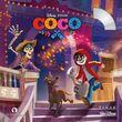 Coco, Disney*Pixar, boek met CD, met muziek en stemmen uit de film, lees en luister