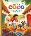 Coco, dISNEY Gouden Boekje