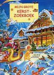Mijn grote kerstzoekboek