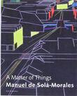 Manuel de Sola-Morales
