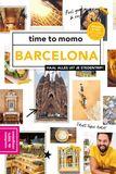time to momo Barcelona