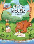 Kito en Boris