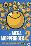 Het Mega Moppenboek