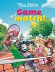 Game, set, match!