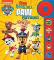 Ding, dong, hier is Paw Patrol!
