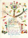 Set Poeziekaarten Plint Zet je hoofd op van Ruud Kroes