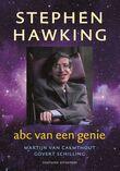 Stephen Hawking abc van een genie