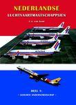 Nederlandse Luchtvaartmaatschappijen