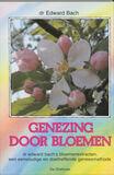 Genezing door bloemen