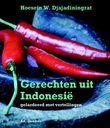 Gerechten uit Indonesië, gelardeerd met vertellingen