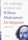 De volledige werken van William Shakespeare