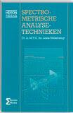 Spectrometrische analysetechnieken