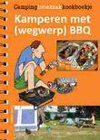 Campingbroekzakkookboekje Kamperen met (wegwerp)BBQ
