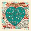 Zestig Joar, zestig tekste, Jack Poels, 2 cd's met boekje, liedjes Rowwen Hèze, columns Radio 1 De Nieuws bv