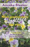 Nooit geweten dat je viooltjes kan eten