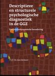 Descriptieve en structurele psychologische diagnostiek in de GGZ