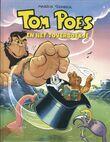 Tom Poes en het toverboekje