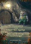 De avonturen van Edgar het Egeltje