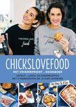 Chickslovefood: Het vriezerproof-kookboek