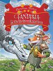 Fantasia activiteitenkaarten (set van 2)
