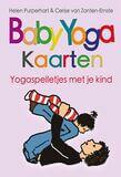 Baby-yoga kaarten