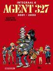 Agent Integraal 6 | 2001-2002 LUXE