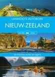 Lannoo's autoboek - Nieuw-Zeeland on the road