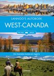 Lannoo's autoboek - West-Canada on the road