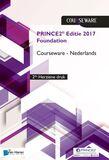 PRINCE2® Editie 2017 Foundation Courseware Nederlands - 2de herziene druk