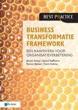 Business Transformatie Framework -