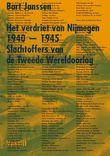 Het verdriet van Nijmegen 1940-1945