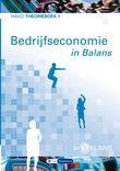 Bedrijfseconomie in balans