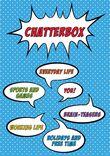 Chatterbox, kaartspel Engels