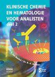 Klinische chemie en hematologie voor analisten