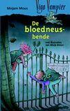 De bloedneusbende (e-book)