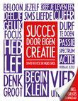 Succes door eigen creatie (e-book)