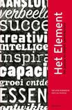 Het element (e-book)