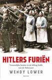 Hitlers furiën (e-book)