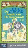 De dikke bende van De Korenwolf / 1 (e-book)