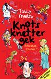 Knotsknettergek (e-book)