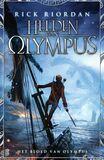 Het bloed van Olympus (e-book)