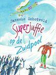 Superjuffie op de Zuidpool (e-book)