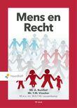 Mens en Recht (e-book) (e-book)