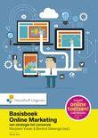 Basisboek online marketing (e-book)