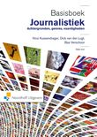 Basisboek Journalistiek (e-book)