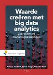 Waarde creëren met big data analytics (e-book)