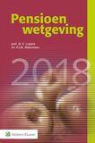 Pensioenwetgeving / 2018 (e-book)