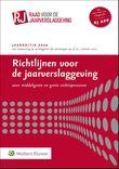 Richtlijnen voor de jaarverslaggeving, middelgrote en grote rechtspersonen 2020 (e-book)