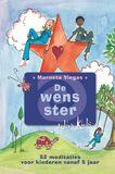 De wens ster (e-book)
